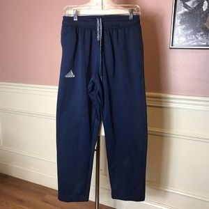 Adidas Men's Fleece Lined Athletic Pants